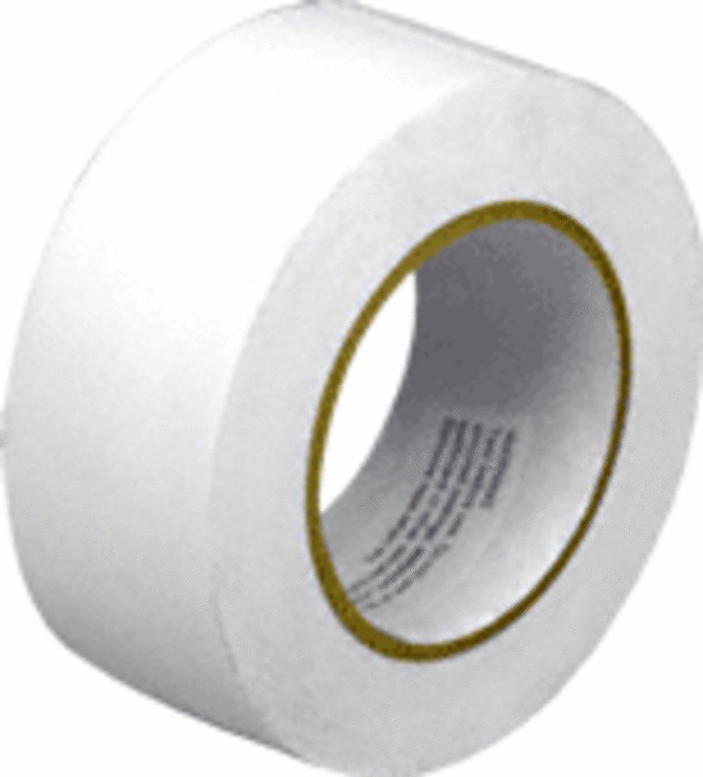 ホワイト1デラックスフロントガラスとトリム固定テープ  B006JFMC9M