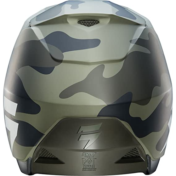 Amazon.com: Shift Racing Whit3 Mens Off-Road Motorcycle Helmets: Automotive