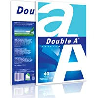 A4 Premium Printer Paper - Available in Packs of 40,100 or 500 Sheets - Imported from Thailand (40 Sheets)