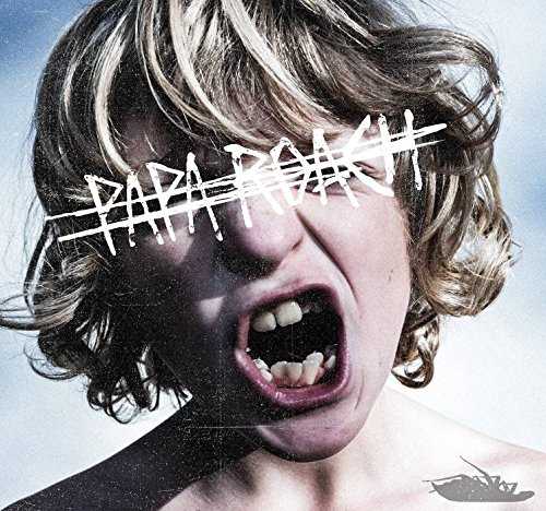 CD : Papa Roach - Crooked Teeth (Deluxe Edition, 2 Disc)