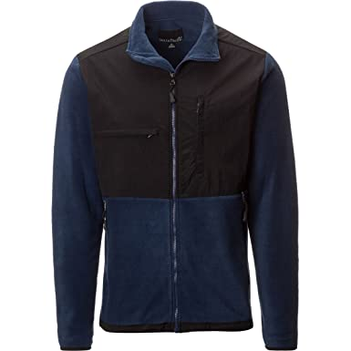 Amazon.com: Burnside Sierra Pacific Arctic Fleece Jacket - Men's ...
