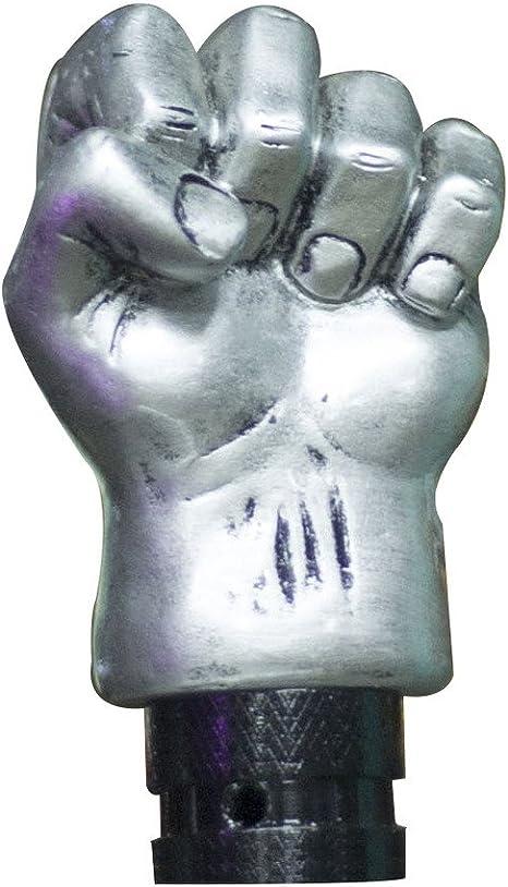Bronze Mavota Fist Manual Automatic Gear Shift Knobs