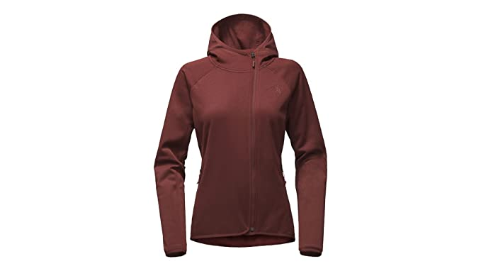 11a861169 The North Face Women's Arcata Hoodie Jacket at Amazon Women's Coats Shop