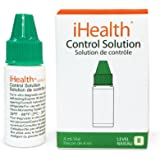 iHealth Control Solution, 0.01875 Pound