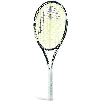 Amazon.com   Head Graphene XT Speed Pro Tennis Racquet (4-1 2 ... 6b17ea5c9a366