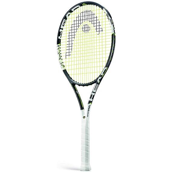 9e25f2a4d1d Amazon.com   Head Graphene XT Speed Pro Tennis Racquet (4-1 2)   Sports    Outdoors