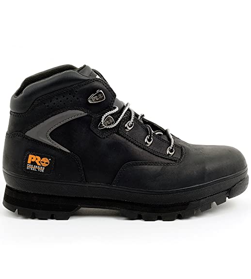 timberland pro euro hiker 2g safety boots