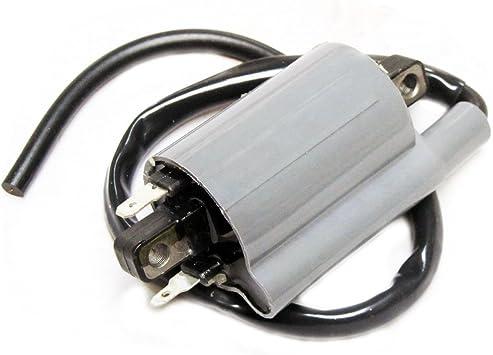 Caltric Ignition Coil for Kawasaki Ex250 Ninja 250R 1988-2007