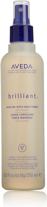 Aveda Hair Care - Brilliant Medium Hold Hair Spray 250ml/8.5oz