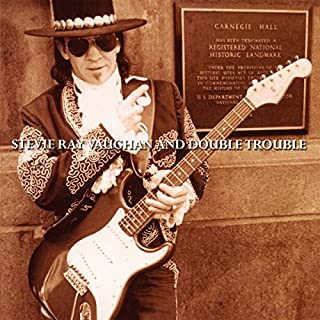 Live at Carnegie Hall by STEVIE RAY VAUGHAN (B018SDMOZY) | Amazon price tracker / tracking, Amazon price history charts, Amazon price watches, Amazon price drop alerts