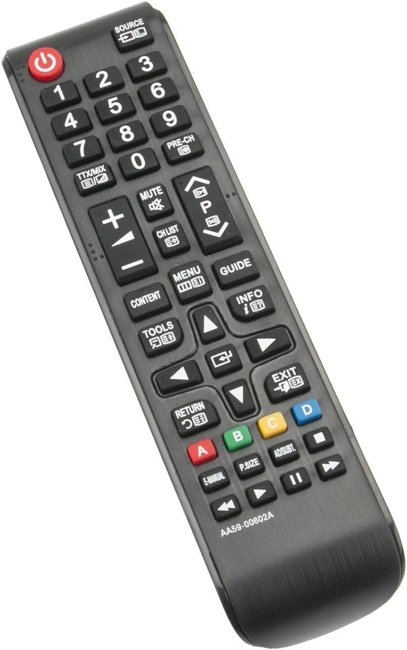 econtrolly nueva reemplazado control remoto para Samsung AA59 ...