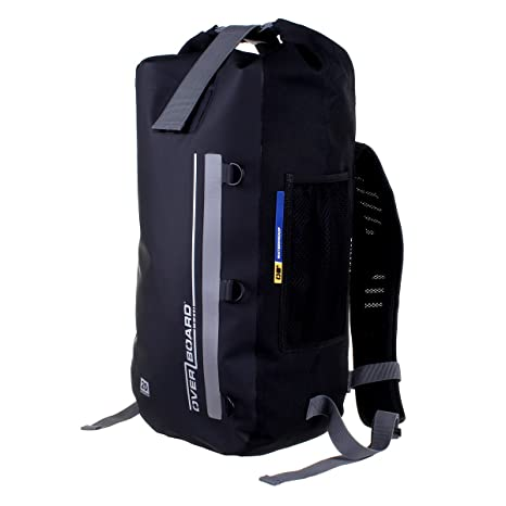 Overboard 100% Waterproof Classic Backpack Dry Bag  Amazon.co.uk  Sports    Outdoors 45fdadd600772