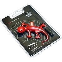 Ambientador de coche original de Audi, olor a