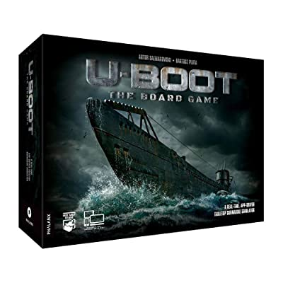 U-Boot: Toys & Games
