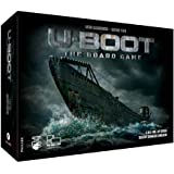 Phalanx U-Boot Board Game, Multicolor