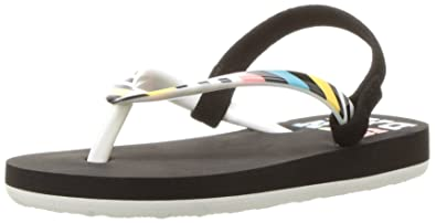 251eabb4e903 Roxy Kids  TW Pebbles VI Flip Flop Sandals