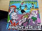 Anarchy in the UK / Vinyl single [Vinyl-Single 7'']