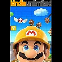 The Funny Super Mario Encyclopedia menes