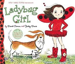 Ladybug Girl by [Davis, Jacky]