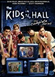 Buy Kids In The Hall, The: Complete Series Megaset