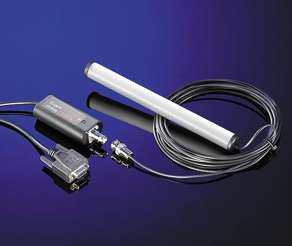 gude 0220 Activa ferrita Antena de Varilla con Conector BNC ...