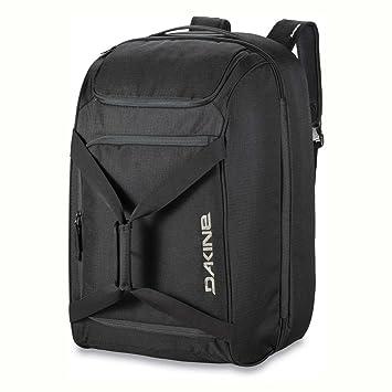 DaKine Unisex Dakine Boot Locker DLX 70L Travel Bag   Black  Amazon.ca   Sports   Outdoors 8097ea9cef5ef