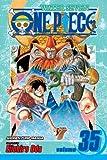 One Piece, Eiichiro Oda, 1421534517