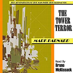The Tower Terror