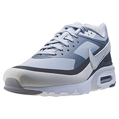newest ff653 bee4d Nike Men's Baskets Air Max Bw Ultra - 819475006 Trainers Grey Size: 12 UK
