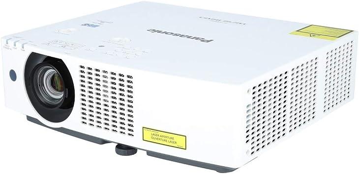 Panasonic PT-VMZ40 Laser LCD Beamer: Amazon.es: Electrónica
