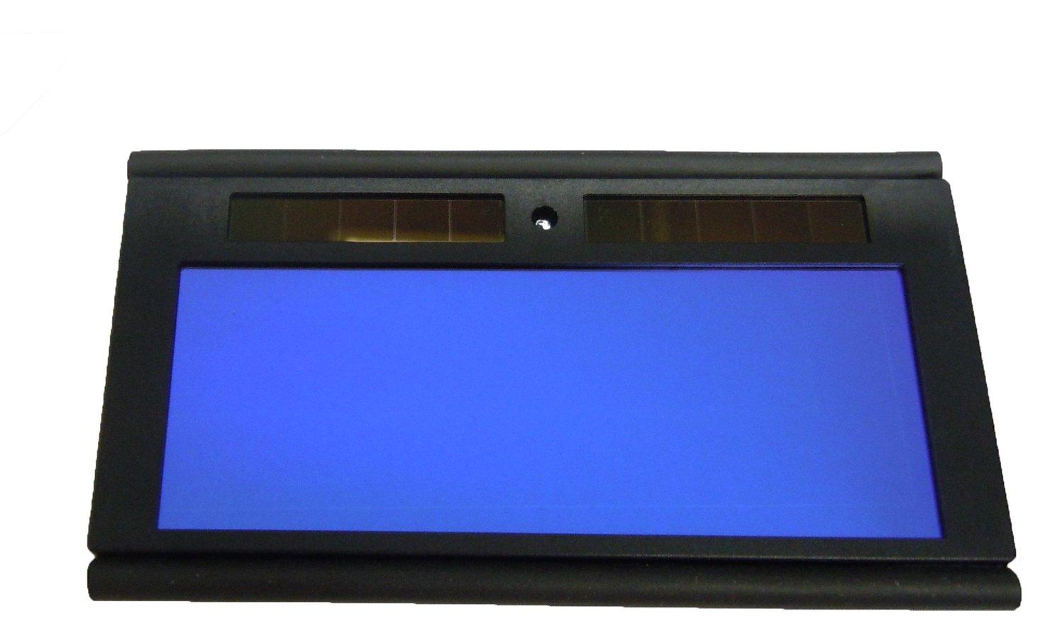 One Size Sundstr/öm T06-4007 Auto Welding Lens Shade 3//10