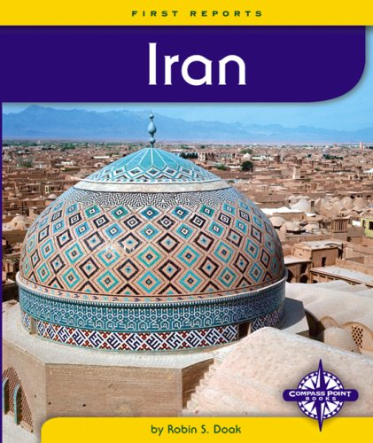 Read Online Iran (First Reports - Countries) pdf epub