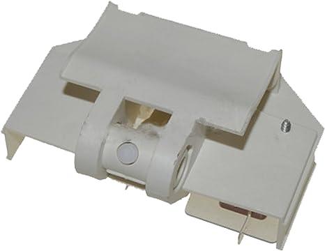 Spares2go Interruptor de la puerta mecanismo de bloqueo Asamblea ...