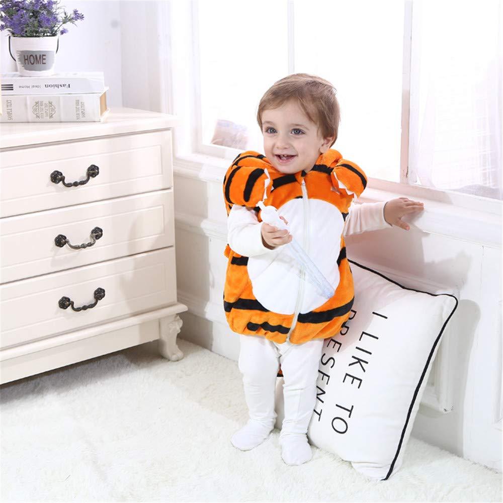 Chaleco Caliente para niños Nuevos Tiger Baby Wear Niño ...