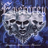 Solitude Dominance Tragedy by Evergrey (2000-01-17)