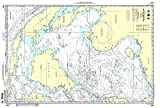 NGA Chart 508: South China Sea (WATERPROOF) 29 x 43