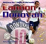 Landon Donovan, Arturo Contro, 1404276661