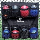 MacGregor 1187038 Helmet Caddy