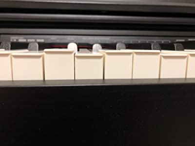 欠陥が無ければとても良いピアノ