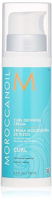 moroccan oil curl defining cream