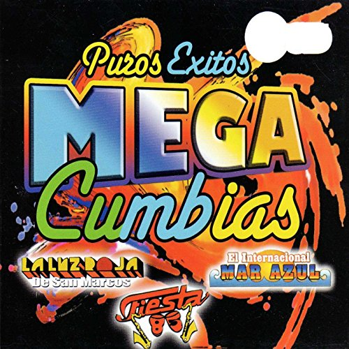 Stream or buy for $7.99 · Puros Exitos Mega Cumbias