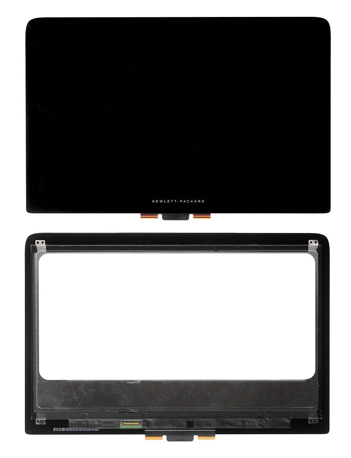 HP Pavilion 13-S128nr x360 IPS Touch LED LCD Screen Digitizer Assembly by AUO (Image #3)