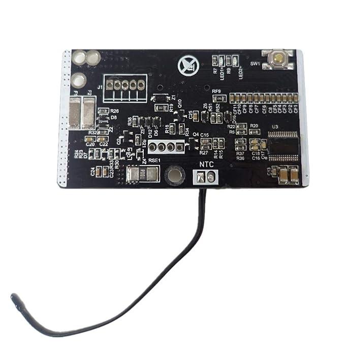 Xiaomi M365 Placa de Circuito de la Placa BMS de la ...