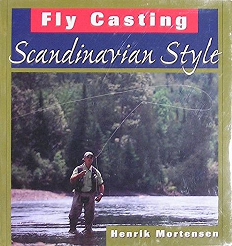 Fly Casting Scandinavian Style
