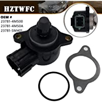 HZTWFC Válvula de control de aire de velocidad