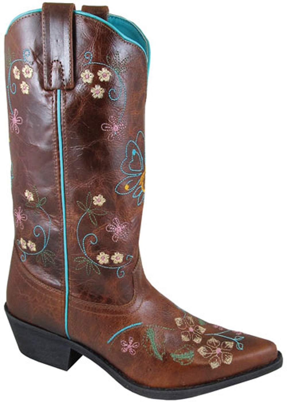 Smoky Mountain Womens Florence Boot