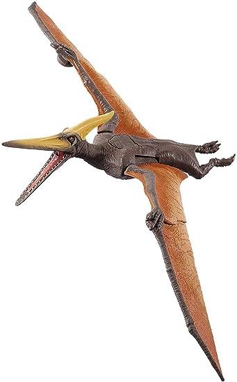 Pteranodonte Figura Papo Dinosauri-modello 55006
