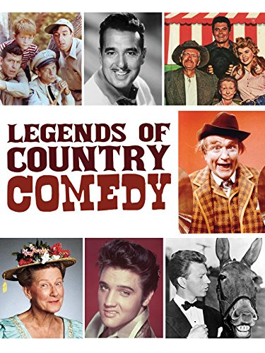 Legends of Country Comedy