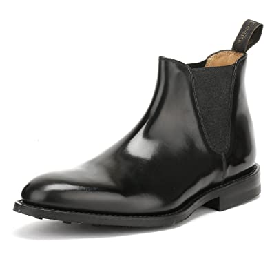 Black leather 'Ascot' Chelsea boots 2015 new cheap online free shipping purchase footlocker pictures online 100% authentic cheap price 11CUwjON8G
