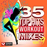 jogging mix - 35 Top Hits, Vol. 9 - Workout Mixes (Unmixed Workout Music Ideal for Gym, Jogging, Running, Cycling, Cardio and Fitness)